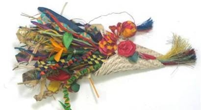 Pinata - Birdie Bouquet - Small