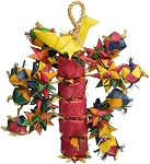 Pinata - Bird Tower - Large
