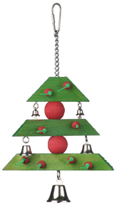 Christmas Tree Mobile - Large