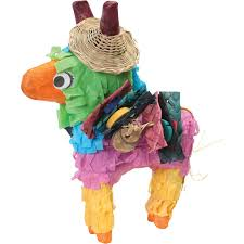 Don The Donkey Pinata - Ultimate Polly Wanna Pinata