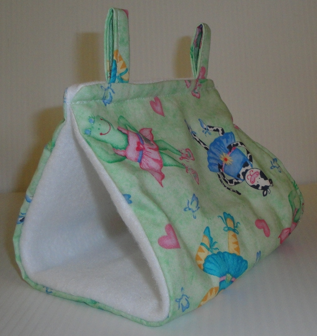 Dancing Fairies Tent - Small
