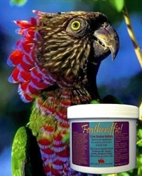 Featheriffic! - Feather Conditioning Supplement - 3oz