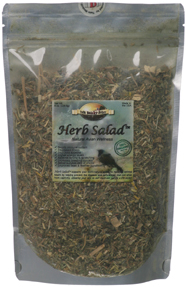 Organic Herb Salad - 4oz
