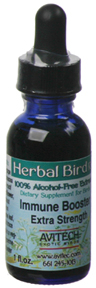 Immune Booster - Herbal Remedy - Avitech - 1oz