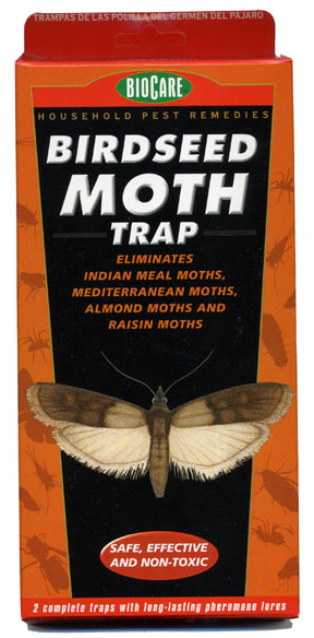 Moth Traps - 2 pack