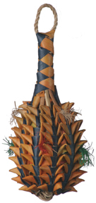 Pinata - Pineapple Foraging Toy - Medium