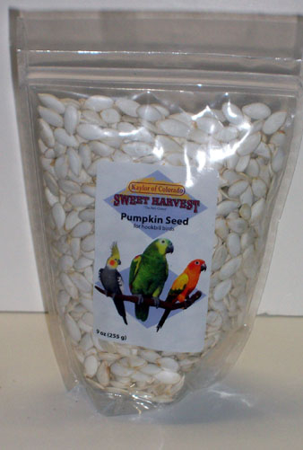 Pumpkin Seeds - 9oz - Kaylor of Colorado