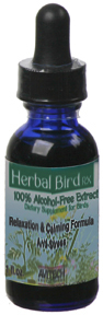 Relaxation/ Calming - Herbal Remedy - Avitech - 1oz