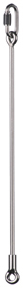 Stainless Steel Skewer - Large - 11.5