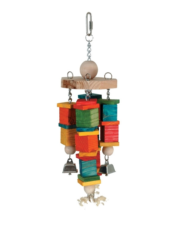 Wind Chime on Chain - Large