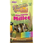 Mini Spray Millet - FM Browns - 4oz