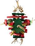 Deluxe Holiday Balsa Sticky Stacker
