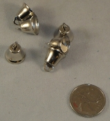 14mm Bells - 6pc
