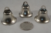 32mm Bells - 6pc