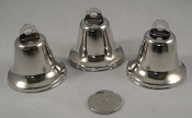 48mm Bells - 3pc