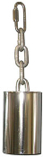 Stainless Steel Pipe/Chime Bell - Large