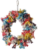 Cotton Wreath - Medium
