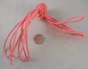 Poly Rope - Pink - 10ft