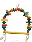 Blocks Swing - Medium - 12