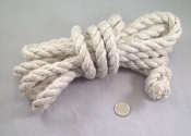 Superior Cotton Rope - 1/2