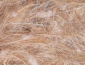 Sisal/ Jute/ Cotton MixNesting Material - 500g (1.1lb) Big Bag