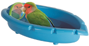 Jungle Birdie Bathtub