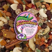 Goldenfeast - Madagascar Delite - 25oz