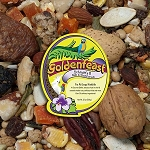 "Goldenfeast - Schmitt's II ""Nuts In Shell"" - 25oz"