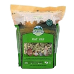 Oxbow Oat Hay - 15oz Bag