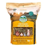 Oxbow Orchard Grass Hay - 15oz Bag
