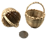 Little Bamboo Basket - 2