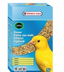 Dry Egg Food Patee - Canary & Other Small Bird - Orlux - 1kg