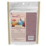 Pellet-Berries - Budgie - 10oz
