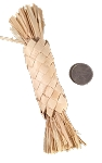 Raffia Preener - Natural - 1pc