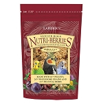 Senior Bird Nutri-Berries - Cockatiel / Small Bird - 10oz