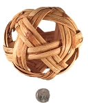Stuff-It Natural Cane Ball