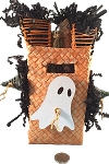 Trick-or-Treat Munch Bag