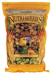Garden Veggie Nutri-Berries - Parrot - 10oz - Greyhaven Empty Stocking Drive