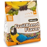 Zupreem FruitBlend - Large - Parrot - 3.5lb - Bigger Bag