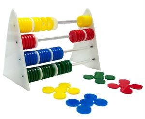 Abacus Learning Game
