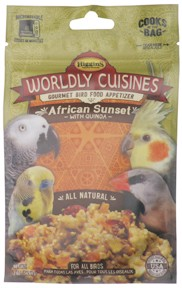 Worldly Cuisines - African Sunset - 2oz