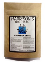 Avian Enzyme - Harrison's - 2oz