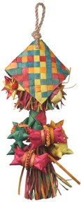 Pinata - Bird Rattle Explosion - Large