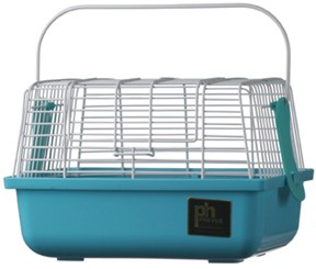 "Carrier Cage - Small -  9"" x 5 5/8"" x 6 1/8"""