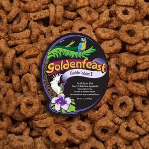 Goldenfeast - Goldn'obles - 23oz