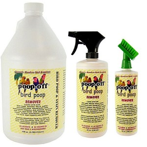 Poop Off Spray - 32oz