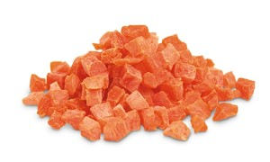 Papaya (Diced) - 5oz