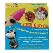 Snuggle Safe Heating Disk