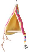 Peak-a-Boo Perch Tent - Small