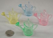 "Watering Cans - 1.5"" - 3pc"